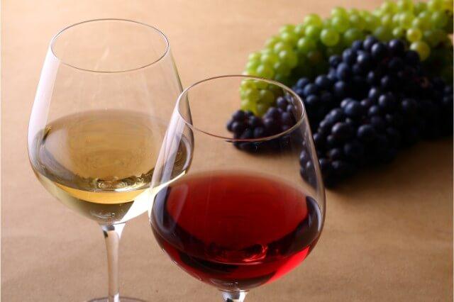 ワインソムリエ